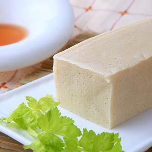 豆一绝千叶豆腐块 原味 郑州上佳食品有限公司